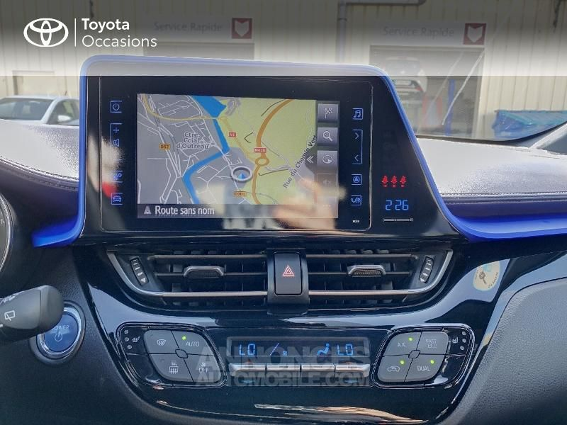 Toyota C-HR 122h Graphic 2WD E-CVT - <small></small> 21.490 € <small>TTC</small> - #7