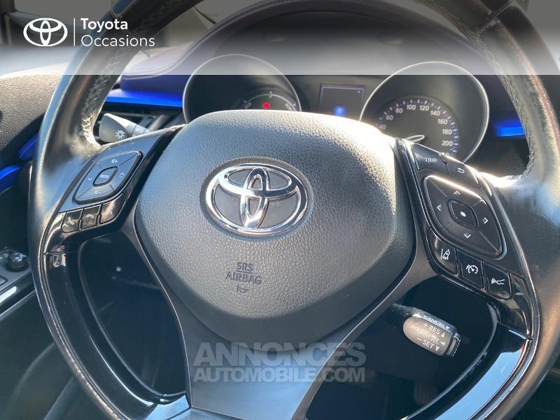 Toyota C-HR 122h Graphic 2WD E-CVT - <small></small> 21.490 € <small>TTC</small> - #9