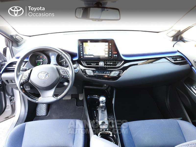 Toyota C-HR 122h Graphic 2WD E-CVT - <small></small> 21.490 € <small>TTC</small> - #5