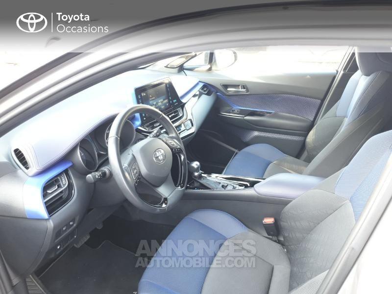 Toyota C-HR 122h Graphic 2WD E-CVT - <small></small> 21.490 € <small>TTC</small> - #13