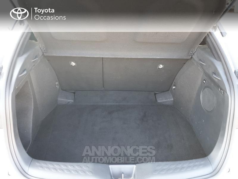 Toyota C-HR 122h Graphic 2WD E-CVT - <small></small> 21.490 € <small>TTC</small> - #15