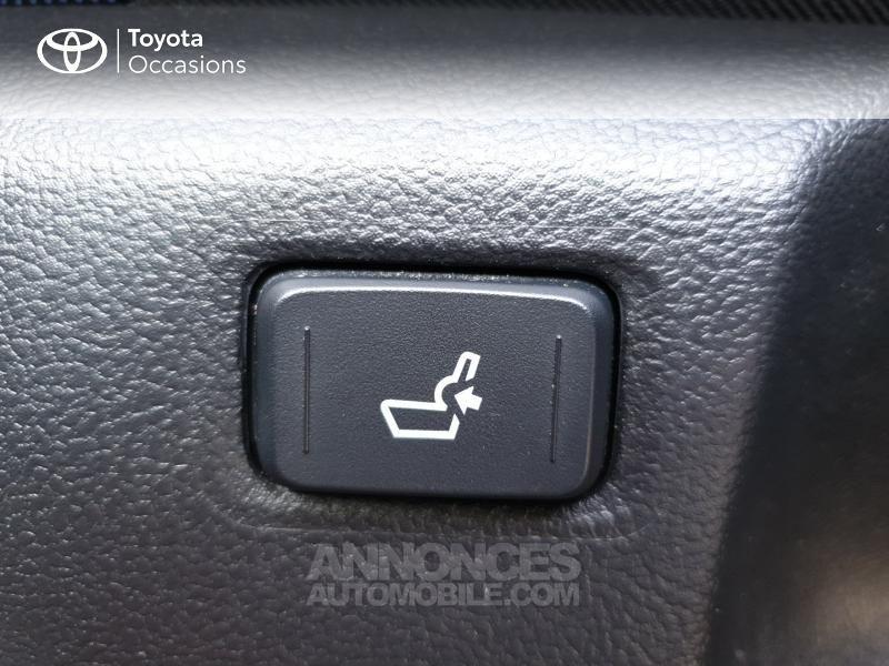 Toyota C-HR 122h Graphic 2WD E-CVT - <small></small> 21.490 € <small>TTC</small> - #16