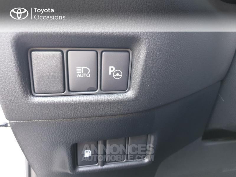 Toyota C-HR 122h Graphic 2WD E-CVT - <small></small> 21.490 € <small>TTC</small> - #17