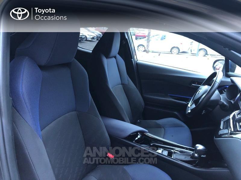 Toyota C-HR 122h Graphic 2WD E-CVT - <small></small> 21.990 € <small>TTC</small> - #7