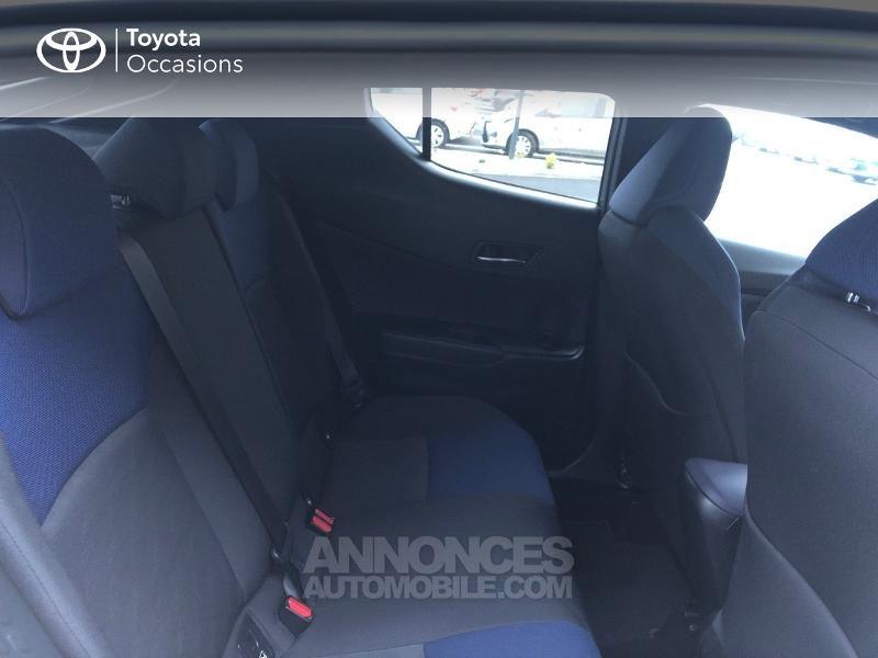 Toyota C-HR 122h Graphic 2WD E-CVT - <small></small> 21.990 € <small>TTC</small> - #8