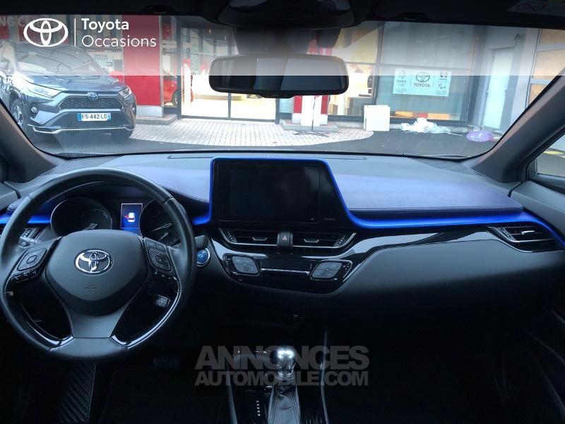 Toyota C-HR 122h Graphic 2WD E-CVT - <small></small> 21.990 € <small>TTC</small> - #9