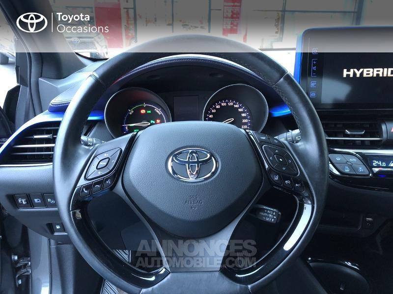 Toyota C-HR 122h Graphic 2WD E-CVT - <small></small> 21.990 € <small>TTC</small> - #10