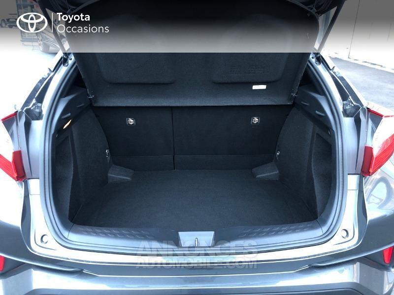 Toyota C-HR 122h Graphic 2WD E-CVT - <small></small> 21.990 € <small>TTC</small> - #11