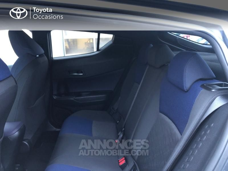 Toyota C-HR 122h Graphic 2WD E-CVT - <small></small> 21.990 € <small>TTC</small> - #13