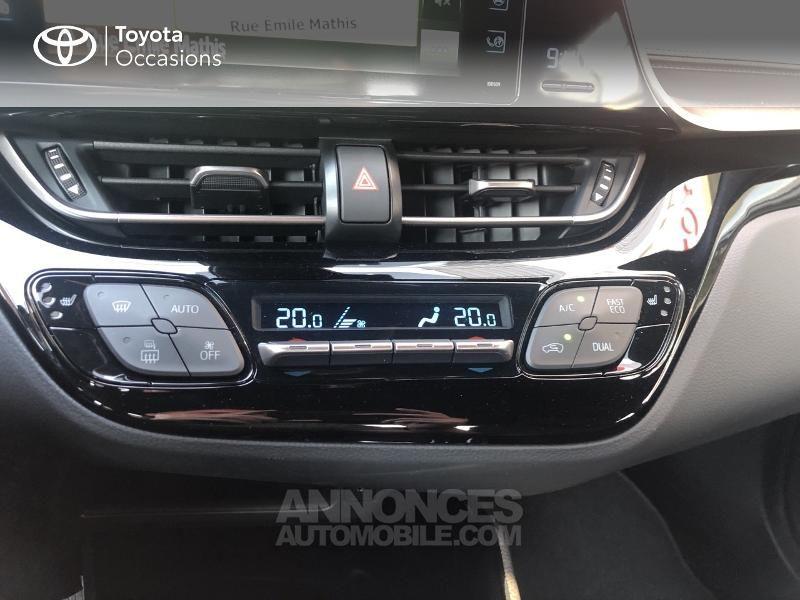 Toyota C-HR 122h Graphic 2WD E-CVT RC18 - <small></small> 23.990 € <small>TTC</small> - #11