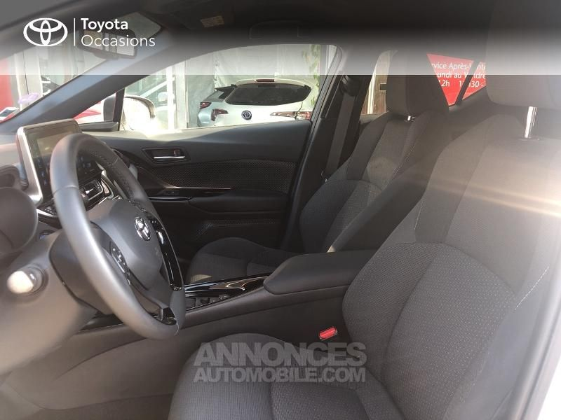 Toyota C-HR 122h Graphic 2WD E-CVT RC18 - <small></small> 23.990 € <small>TTC</small> - #13