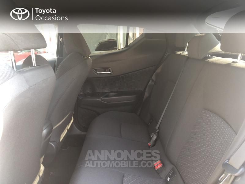 Toyota C-HR 122h Graphic 2WD E-CVT RC18 - <small></small> 23.990 € <small>TTC</small> - #14