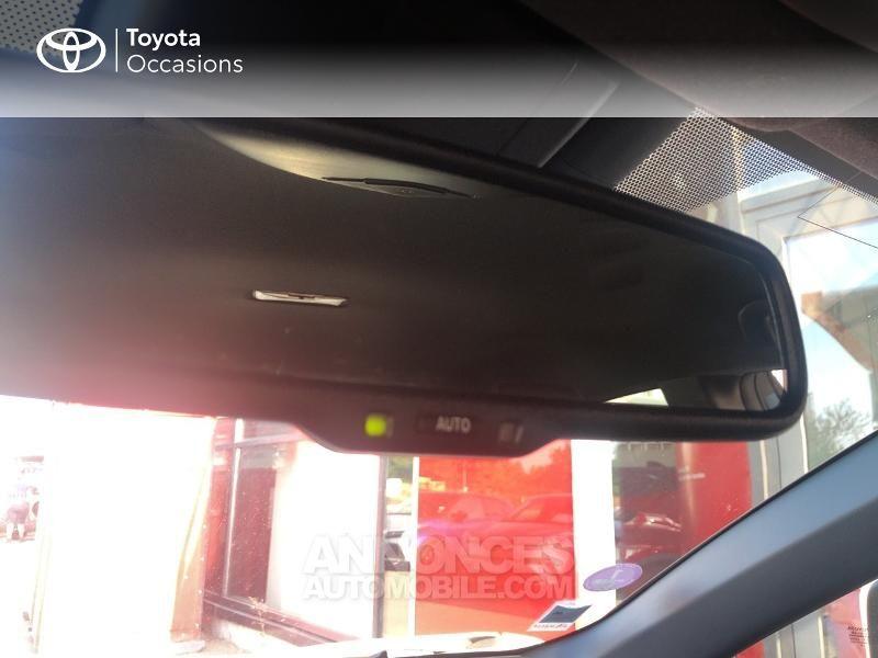 Toyota C-HR 122h Graphic 2WD E-CVT RC18 - <small></small> 23.990 € <small>TTC</small> - #20