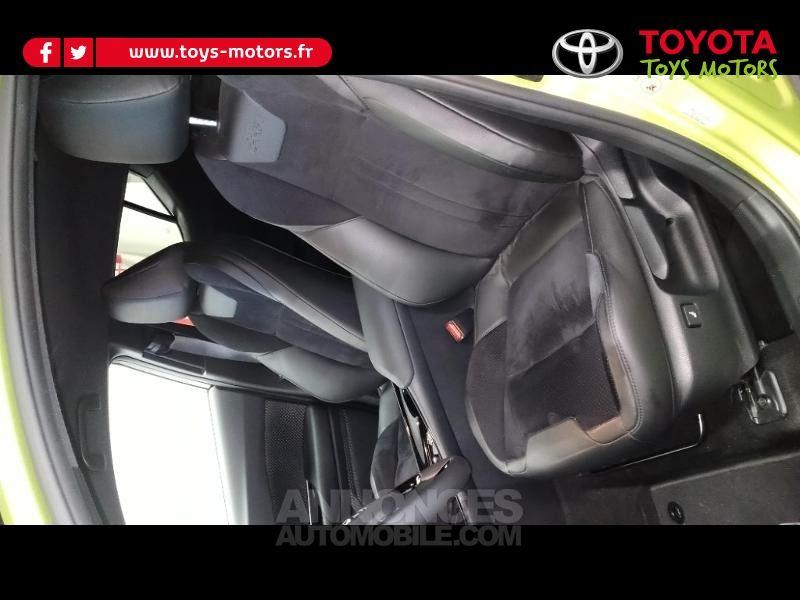 Toyota C-HR 122h JBL Edition 2WD E-CVT RC18 - <small></small> 28.990 € <small>TTC</small> - #7