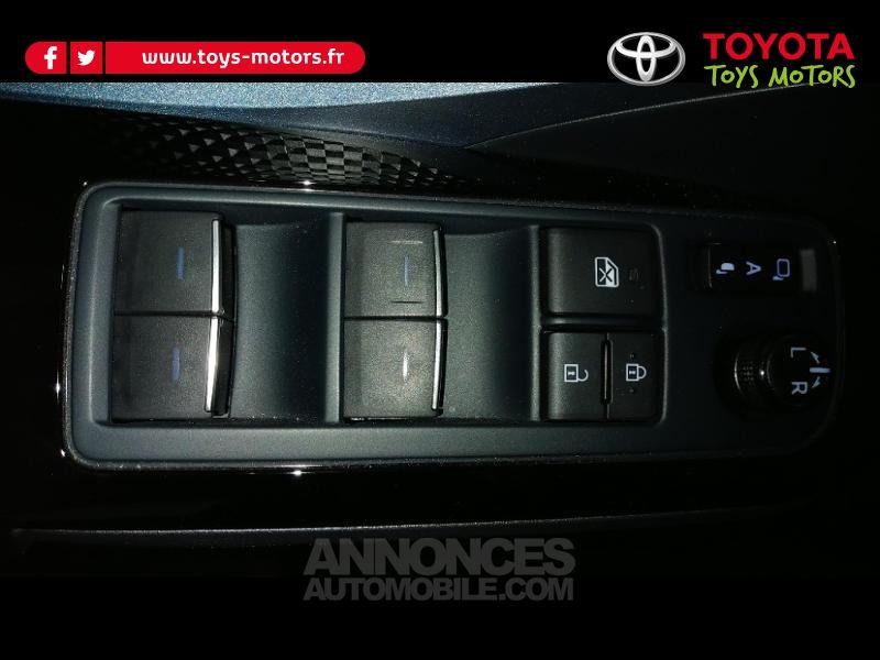 Toyota C-HR 122h JBL Edition 2WD E-CVT RC18 - <small></small> 28.990 € <small>TTC</small> - #9