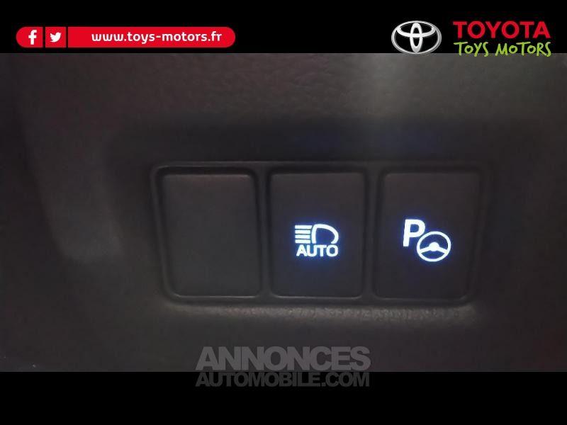 Toyota C-HR 122h JBL Edition 2WD E-CVT RC18 - <small></small> 28.990 € <small>TTC</small> - #10