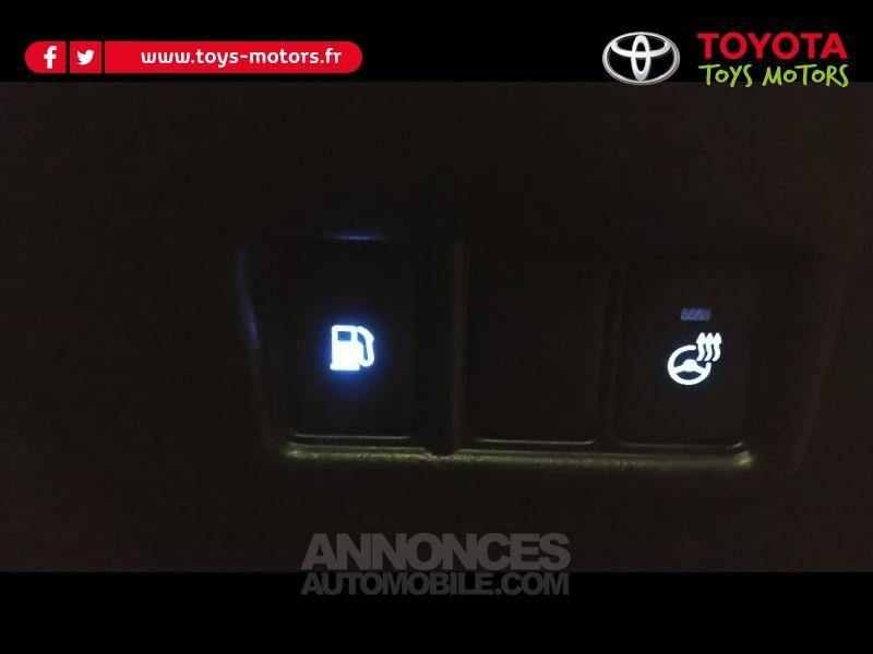Toyota C-HR 122h JBL Edition 2WD E-CVT RC18 - <small></small> 28.990 € <small>TTC</small> - #11