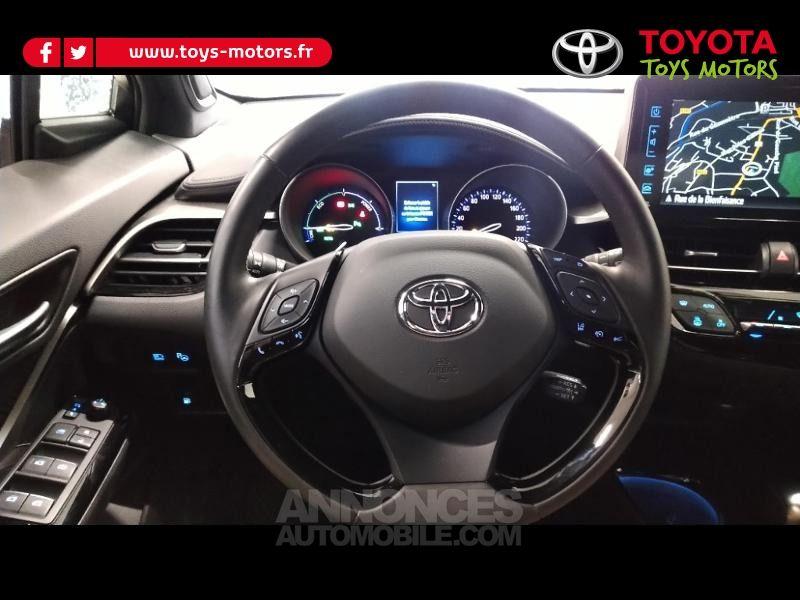 Toyota C-HR 122h JBL Edition 2WD E-CVT RC18 - <small></small> 28.990 € <small>TTC</small> - #12