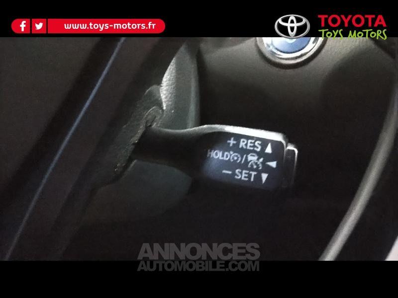 Toyota C-HR 122h JBL Edition 2WD E-CVT RC18 - <small></small> 28.990 € <small>TTC</small> - #15