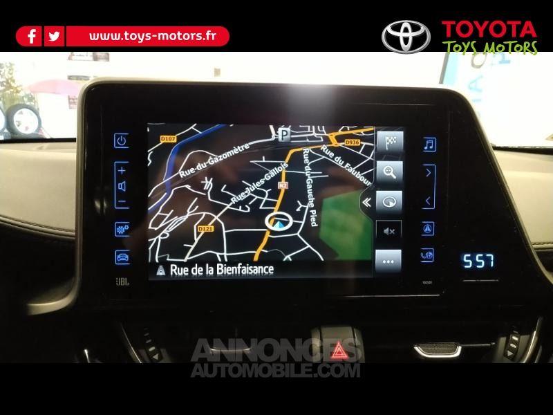 Toyota C-HR 122h JBL Edition 2WD E-CVT RC18 - <small></small> 28.990 € <small>TTC</small> - #18