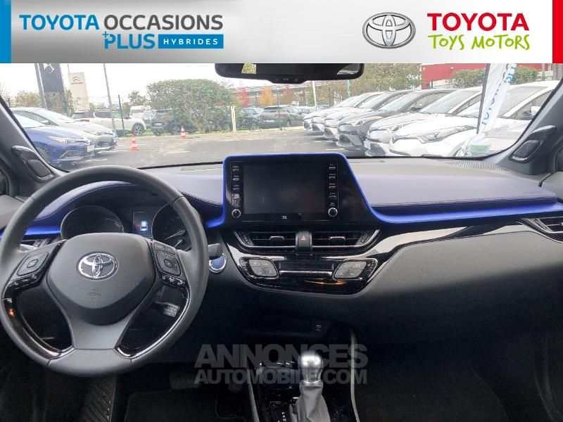 Toyota C-HR 184h Graphic 2WD E-CVT MC19 - <small></small> 31.990 € <small>TTC</small> - #5