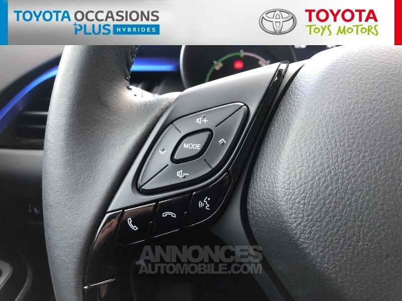 Toyota C-HR 184h Graphic 2WD E-CVT MC19 - <small></small> 31.990 € <small>TTC</small> - #12