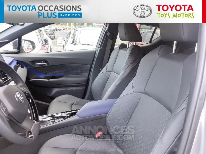 Toyota C-HR 184h Graphic 2WD E-CVT MC19 - <small></small> 31.990 € <small>TTC</small> - #13