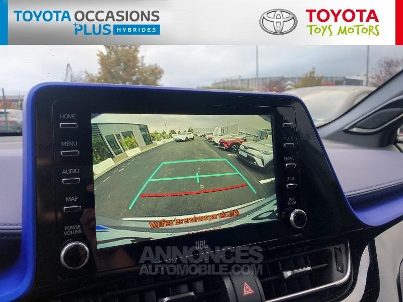Toyota C-HR 184h Graphic 2WD E-CVT MC19 - <small></small> 31.990 € <small>TTC</small> - #16