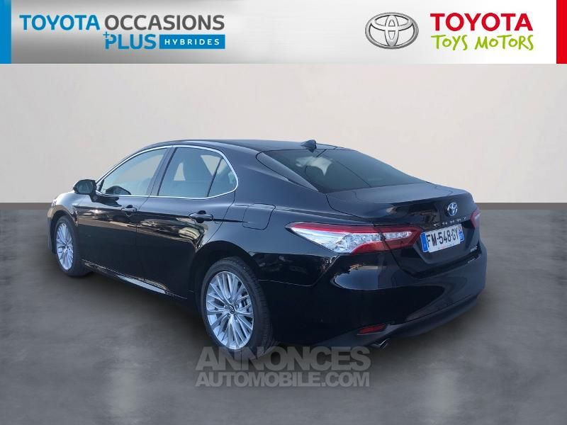 Toyota Camry Hybride 218ch Lounge - <small></small> 35.990 € <small>TTC</small> - #2