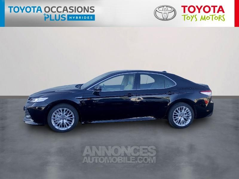 Toyota Camry Hybride 218ch Lounge - <small></small> 35.990 € <small>TTC</small> - #3