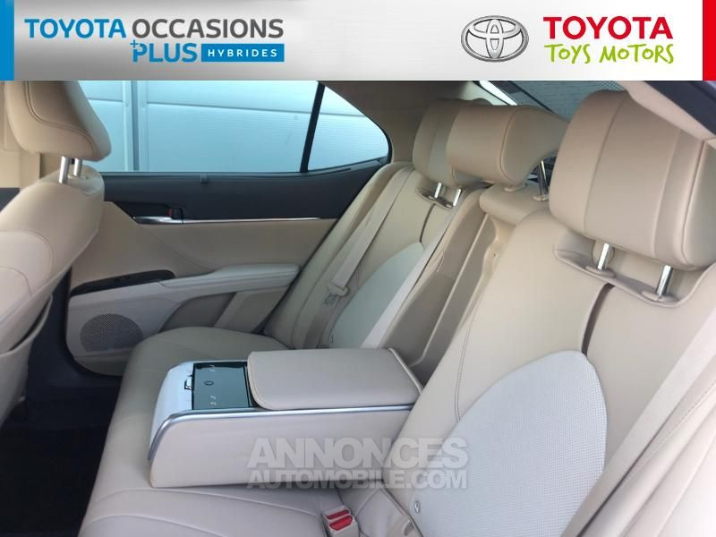 Toyota Camry Hybride 218ch Lounge - <small></small> 35.990 € <small>TTC</small> - #14