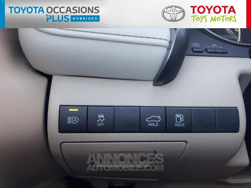 Toyota Camry Hybride 218ch Lounge - <small></small> 35.990 € <small>TTC</small> - #16