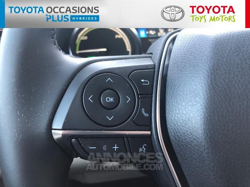 Toyota Camry Hybride 218ch Lounge - <small></small> 35.990 € <small>TTC</small> - #17