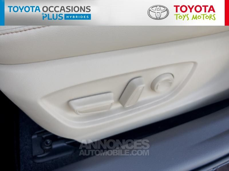 Toyota Camry Hybride 218ch Lounge - <small></small> 35.990 € <small>TTC</small> - #19
