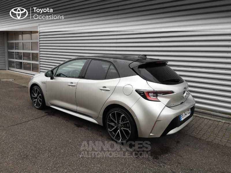 Toyota Corolla 122h Collection MY20 - <small></small> 27.290 € <small>TTC</small> - #2