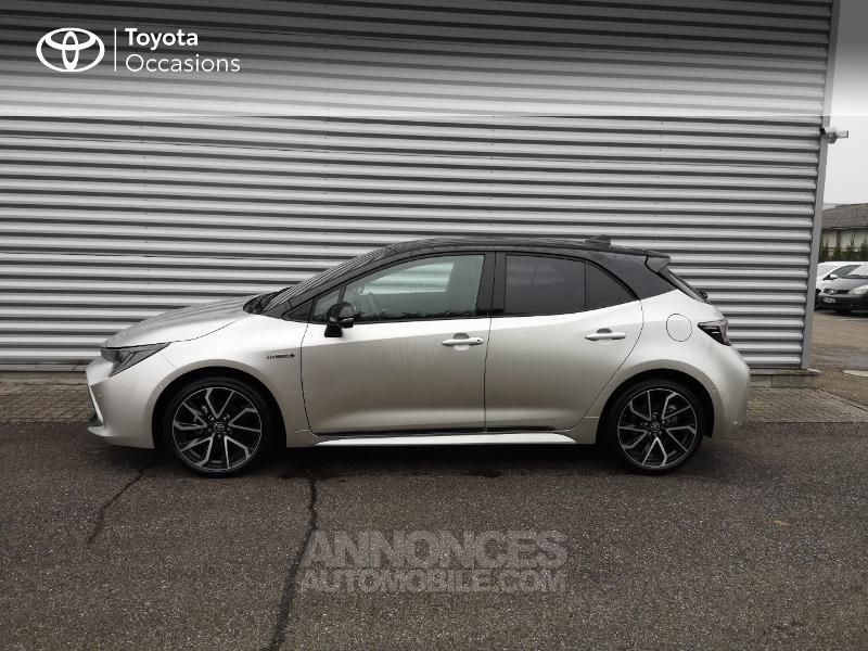 Toyota Corolla 122h Collection MY20 - <small></small> 27.290 € <small>TTC</small> - #3
