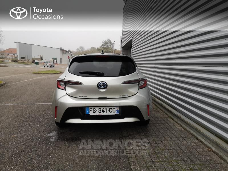 Toyota Corolla 122h Collection MY20 - <small></small> 27.290 € <small>TTC</small> - #4