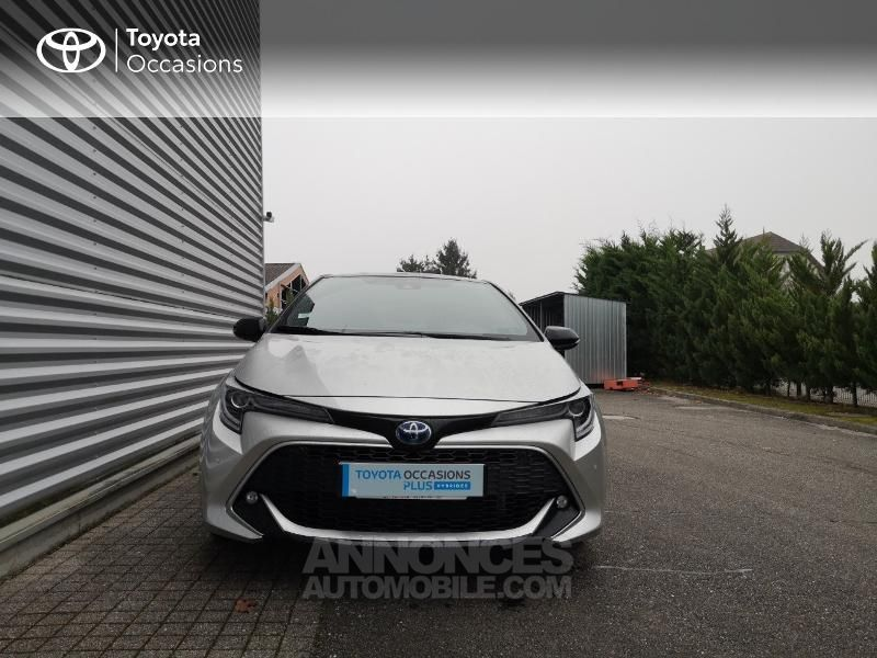 Toyota Corolla 122h Collection MY20 - <small></small> 27.290 € <small>TTC</small> - #5