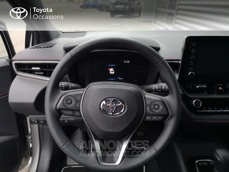 Toyota Corolla 122h Collection MY20 - <small></small> 27.290 € <small>TTC</small> - #9