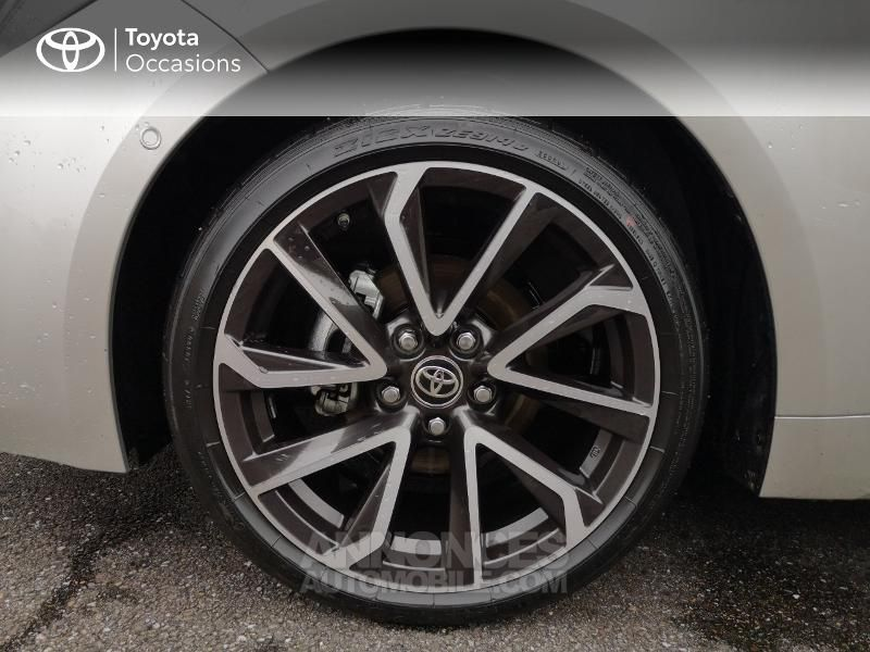 Toyota Corolla 122h Collection MY20 - <small></small> 27.290 € <small>TTC</small> - #16