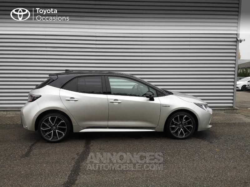Toyota Corolla 122h Collection MY20 - <small></small> 27.290 € <small>TTC</small> - #17