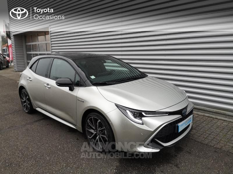 Toyota Corolla 122h Collection MY20 - <small></small> 27.290 € <small>TTC</small> - #19