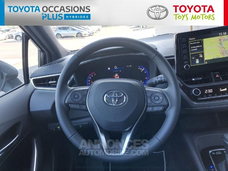 Toyota Corolla 122h Design - <small></small> 25.990 € <small>TTC</small> - #6
