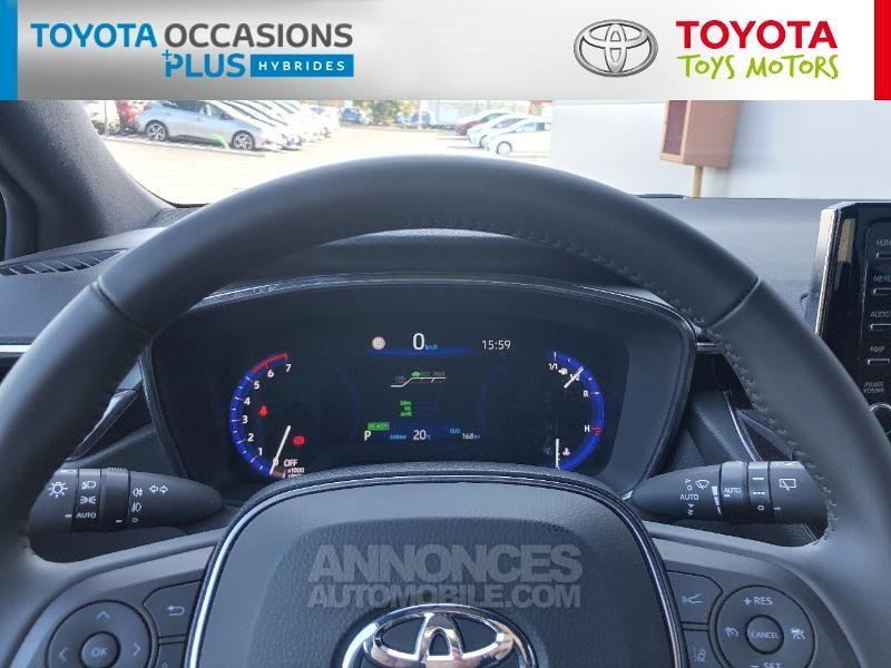 Toyota Corolla 122h Design - <small></small> 25.990 € <small>TTC</small> - #8