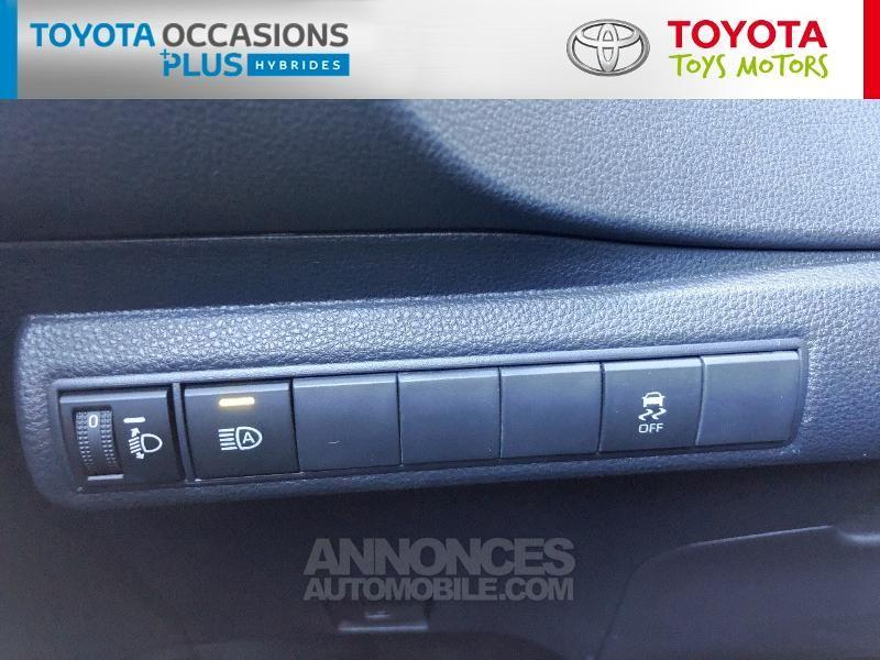 Toyota Corolla 122h Design - <small></small> 25.990 € <small>TTC</small> - #16