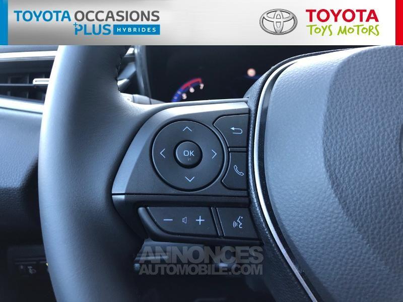 Toyota Corolla 122h Design - <small></small> 25.990 € <small>TTC</small> - #17