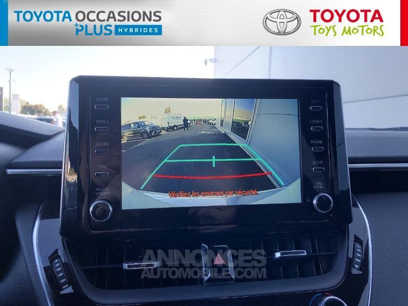 Toyota Corolla 122h Design - <small></small> 25.990 € <small>TTC</small> - #18
