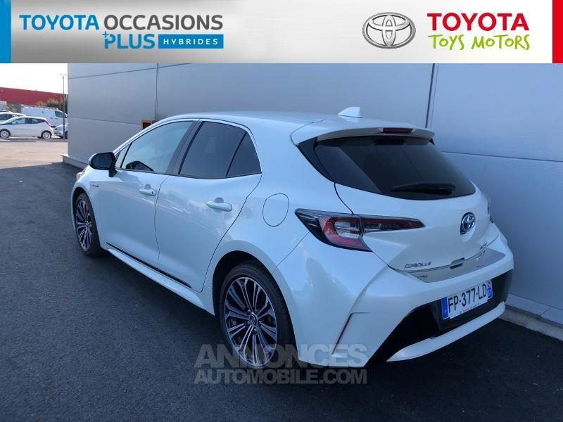 Toyota Corolla 122h Design - <small></small> 25.990 € <small>TTC</small> - #20