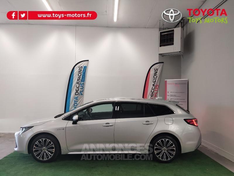 Toyota Corolla 122h Design MY20 - <small></small> 27.290 € <small>TTC</small> - #3