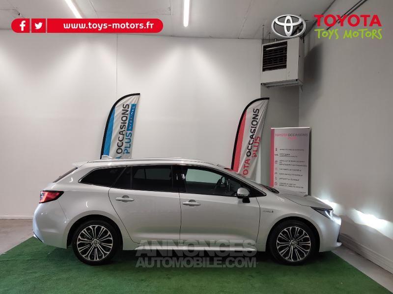 Toyota Corolla 122h Design MY20 - <small></small> 27.290 € <small>TTC</small> - #6